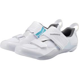 Shimano SH-TR5 Bike Shoes Women white